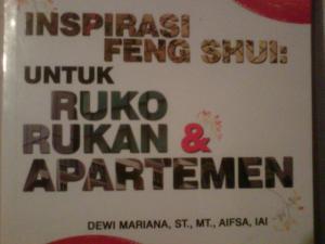 Inspirasi Feng Shui