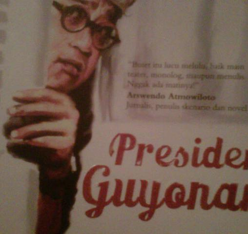 Presiden Guyonan