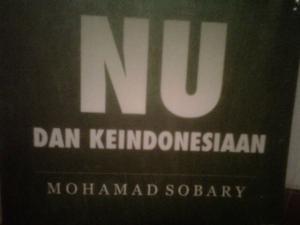 NU dan Keindonesiaan