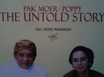 Pak Moer-Poppy: The Untold Stories