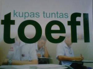 Kupas Tuntas TOEFL