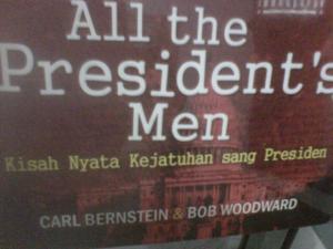 All the President's Men