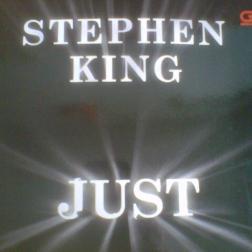 Stephen King Just After Sunset