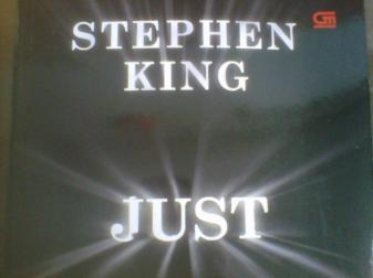 Stephen King Just After Sunset