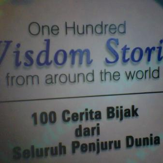 100 Cerita Bijak