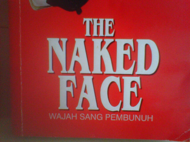 The Naked Face
