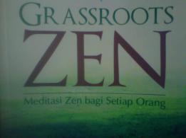 Grassroots Zen