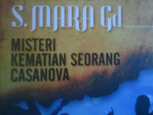 Misteri Kematian Casanova