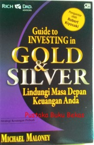Guide to Invest in Gold