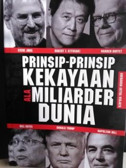 Prinsip Miliarder