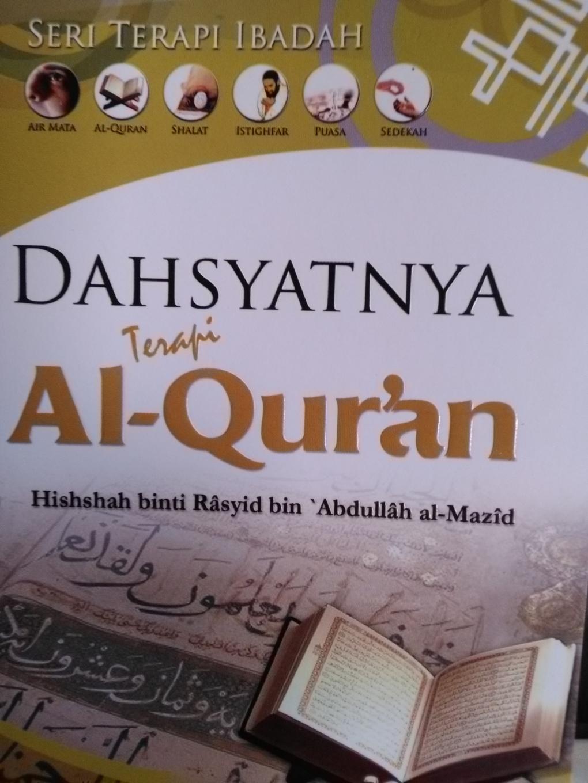 Terapi Al-Quran