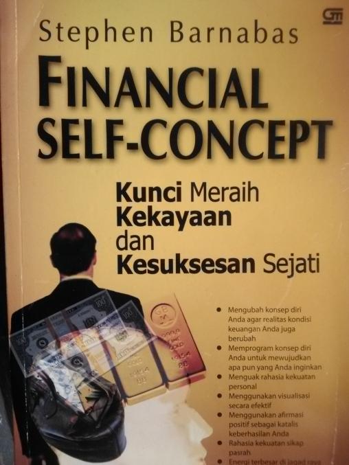 Financial Self-Concept